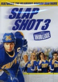 Slap Shot 3: The Junior League (DVD)