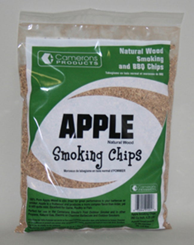 Camerons Smoking Flavored Wood Chips