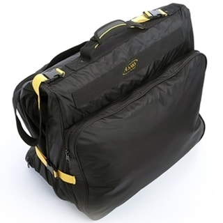 A. Saks Lightweight Expandable Garment Bag