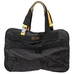A.saks Lightweight Expandable Carry-on Suitcase
