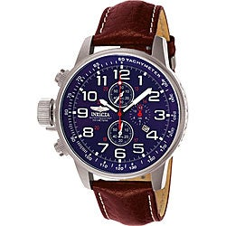 Invicta Men's Lefty Chronograph Watch
