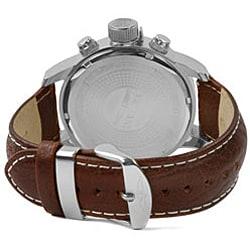 Invicta Men's Lefty Chronograph Watch