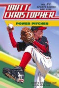 Power Pitcher (Paperback)