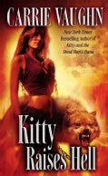 Kitty Raises Hell (Paperback)