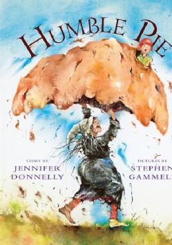 Humble Pie (Paperback)