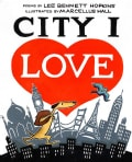City I Love (Hardcover)