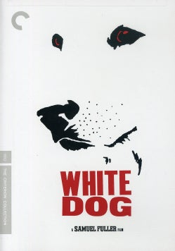 White Dog (DVD)