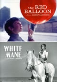 Red Balloon/White Mane (DVD)
