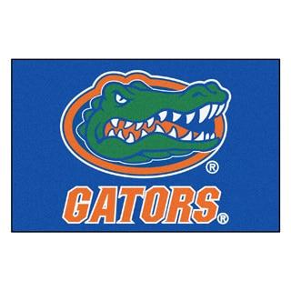 Fanmats NCAA University of Florida Starter Mat (20 in. x 30 in.)