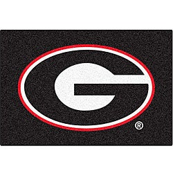 University of Georgia Starter Mat (20 in. x 30 in.)