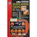 New England Patriots Pumpkin Carving Kit