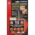 New York Giants Pumpkin Carving Kit