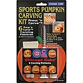 Chicago Cubs Pumpkin Carving Kit