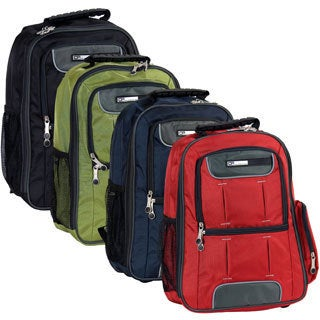 CalPak Orbit 18-inch Deluxe Laptop Backpack
