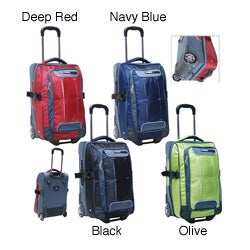 CalPak Rambler 21-inch Carry-on Luggage