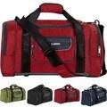 CalPak Carbon 22-inch Deluxe Unisex Lightweight Carry-on Duffel Bag