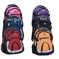 CalPak Rally Solid Lightweight Multi-compartment Utility Backpack
