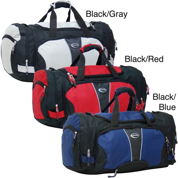 CalPak Field Pak 26-inch Travel Duffel Bag