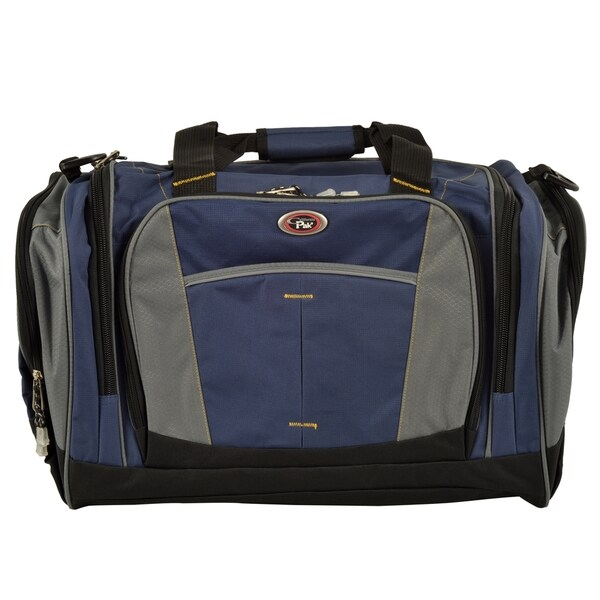 CalPak Silver Lake Lightweight Solid 27-inch Duffel Bag