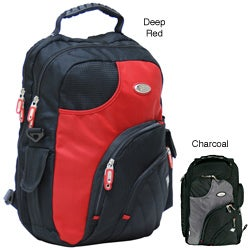 CalPak Giga One 18-inch Laptop Backpack