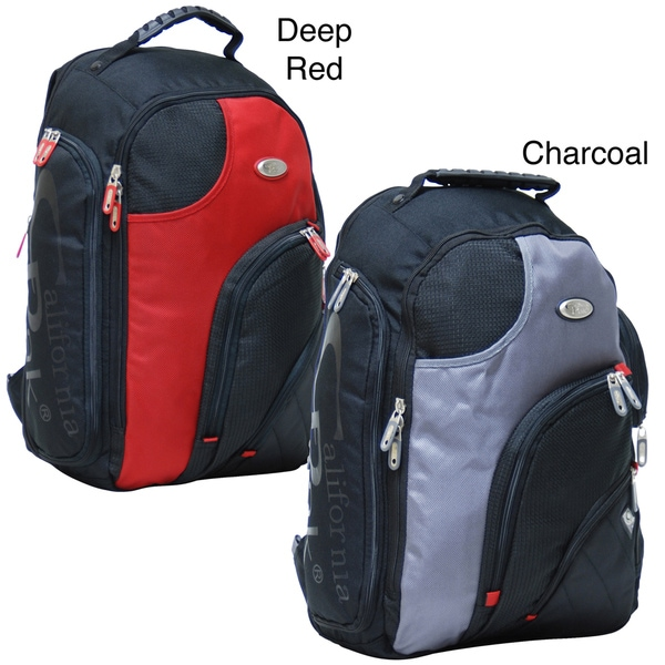 CalPak Giga2 17-inch Laptop/Tablet Backpack