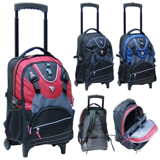 CalPak Champion 18-inch Laptop Backpack