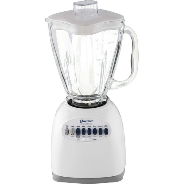Oster White Simple Blend 200 Blender