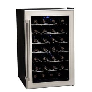 Koldfront Platinum 28-bottle Wine Fridge