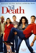 Til Death: The Complete Second Season (DVD)