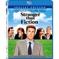 Stranger Than Fiction (Blu-ray Disc)