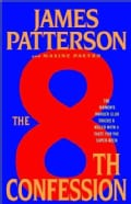 The 8th Confession (Hardcover)