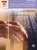 What Can I Play on Sunday? Book 5: September & October Services, 10 Easily Prepared Piano Arrangements (Paperback)