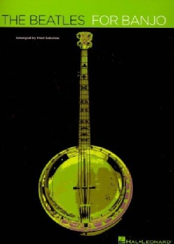 The Beatles for Banjo (Paperback)