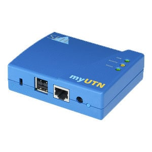 SEH myUTN-50 USB Device Server