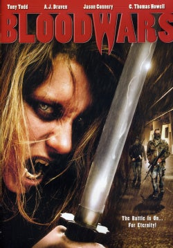 Blood Wars (DVD)