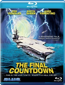Final Countdown (Blu-ray Disc)