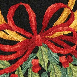 Safavieh Handmade Holiday Season Wool Rug (2' x 3')