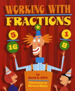 Working With Fractions (Paperback)