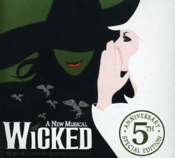 Original Cast - Wicked (OCR)