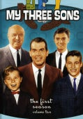 My Three Sons: Season One Vol. 2 (DVD)
