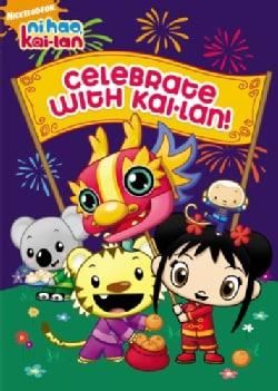 Ni Hao, Kai-Lan: Celebrate With Kai-Lan! (DVD)