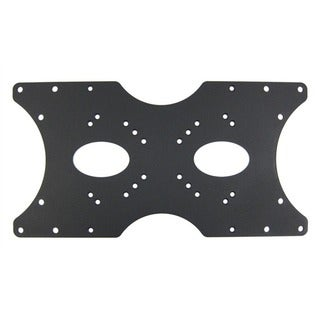 Arrowmounts VESA 400 x 200 Conversion Plate for Wall Mount AM-201D Black