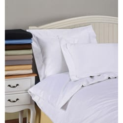 Egyptian Cotton 1500 Thread Count 3-piece Duvet Cover Set