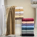 Luxurious Egyptian Cotton Bath Towels (Set of 4)