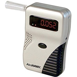 Alcohawk Q3i-3000 Precision Digital Breath Alcohol (Tester)