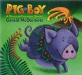 Pig-Boy: A Trickster Tale from Hawai'i (Hardcover)