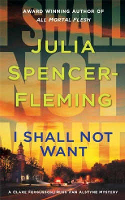 I Shall Not Want (Paperback)