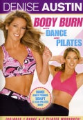 Denise Austin: Body Burn With Dance And Pilates (DVD)