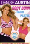 Denise Austin: Body Burn With Dance And Pilates (DVD)