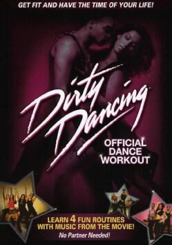Dirty Dancing Official Dance Workout (DVD)